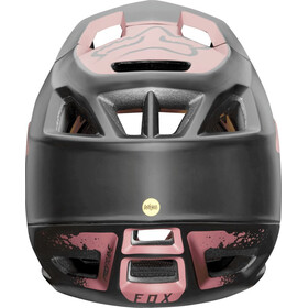 Fox Proframe Mink Kask rowerowy Kobiety różowy/czarny